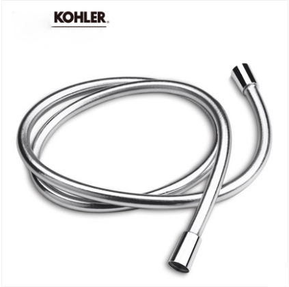 "Kohler Shower Head Accessory 11628T Kohler 1/2"" Hand Held Shower Heads Hose Anti-Explosion High Pressure Shower Heads Anti-Winding Hose 1.5 m"