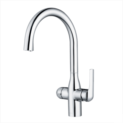 Moen Kitchen Faucets GN89112 Best Kitchen Faucets Two-In-One Purified Water And City Water Moen Kitchen Sink Faucets