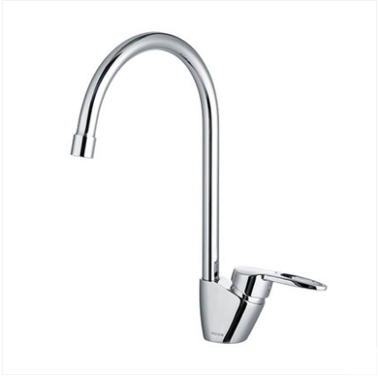 Moen Kitchen Faucets GN77111EC Single Handle White Kitchen Faucet