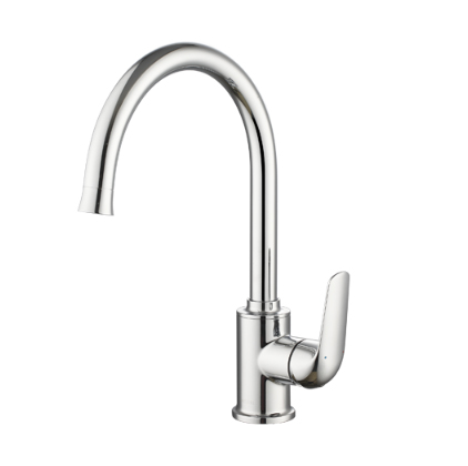 Moen Kitchen Faucets GN60201 Polished Chrome Spot Resistant Best Kitchen Faucets