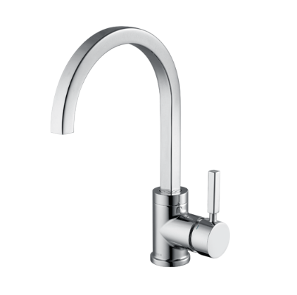 Moen Kitchen Faucets GN7899 Polished Chrome Single Handle Best Kitchen Faucets