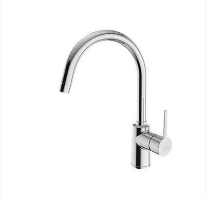 American Standard Faucets Kitchen FFAS5625 Polished Chrome Touch Kitchen Sink Faucets