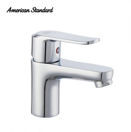 American Standard Bathroom Faucets FFAS0701 Polished Chrome Modern Bathroom Sink Faucets
