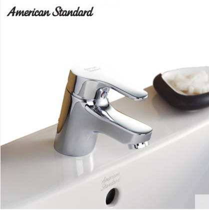 American Standard Bathroom Faucets FFAS1401 Polished Chrome Brass Bathroom Faucets