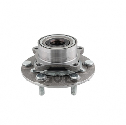 MR992374 FRONT WHEEL HUB FOR MITSUBISHI L200 2004-2008
