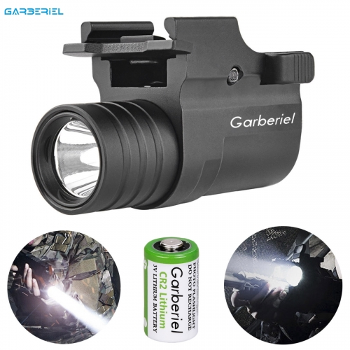 G10 Tactical 2 Modes LED Gun Light 230 Lumens