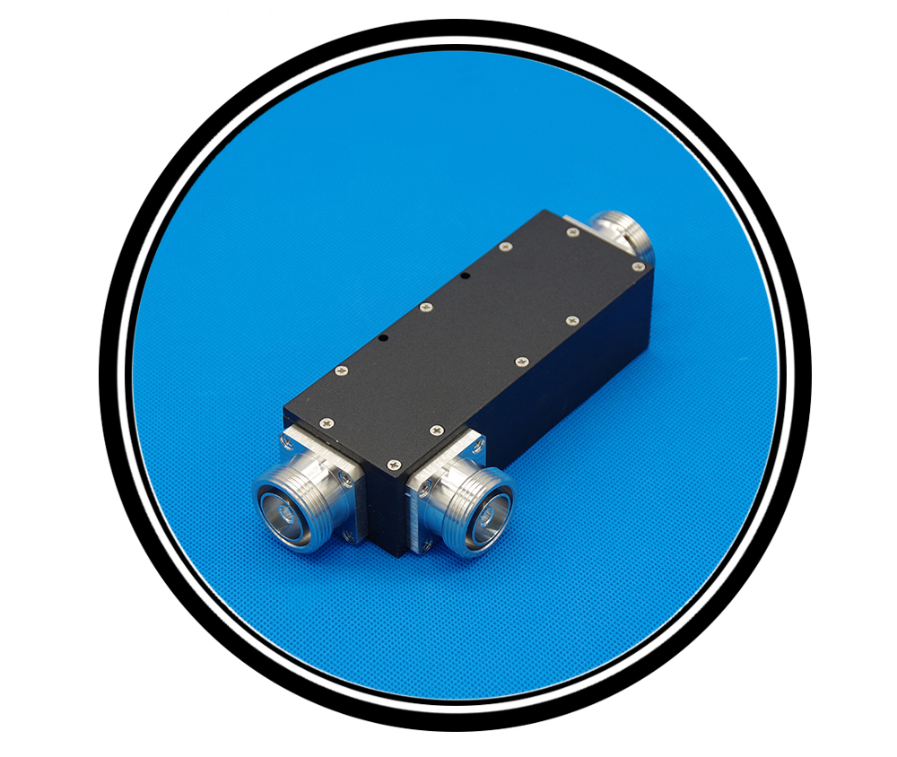 Low PIM Passive Components