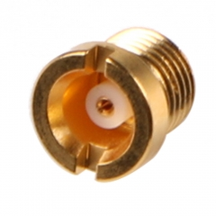MCX Connector Female Screw Type