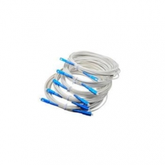 FTTH Cable Type Optical Fiber Patch Cords