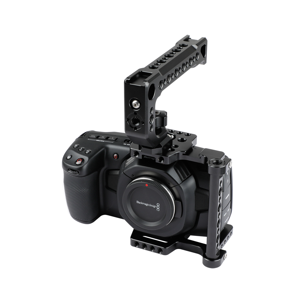 BMPCC 4K Simple Kit