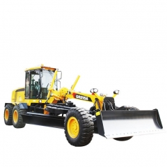 GR215 cmsv Hot selling product cheap motor grader for sale
