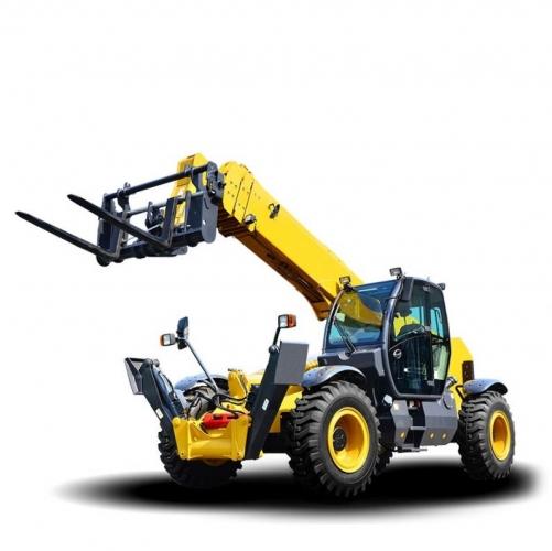 New 10.5M Telescopic Handler Forklift BISSC35