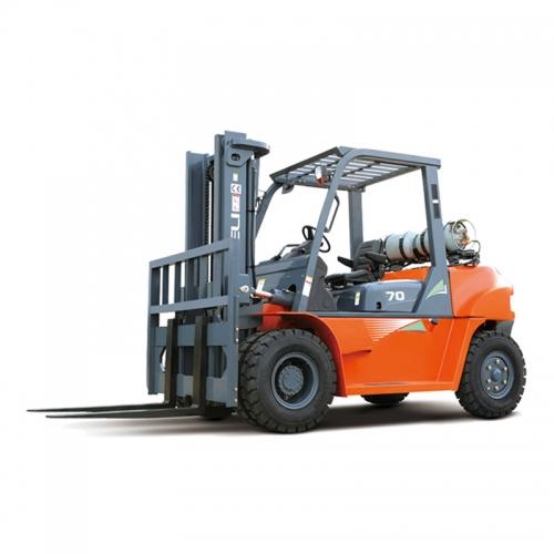New forklift 3 ton forklift tilt cylinder CPCD30