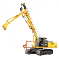 Multi-Function Hydraulic HGY40 40t Pipelayer Machine