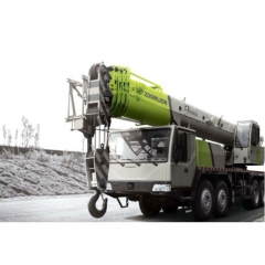 ZOOMLION TRUCK CRANE WITH CHEAP PRICE