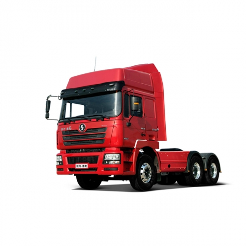 SHACMAN TRUCK HEAD WITH CHEAP PRICE
