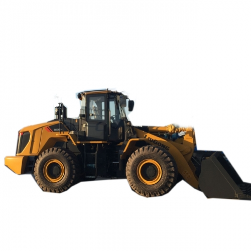 LIUGONG 856H WHEEL LOADER WITH CHEAP PRICE