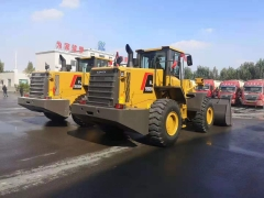 FOTON LOVOL 966H WHEEL LOADER WITH CHEAP PRICE