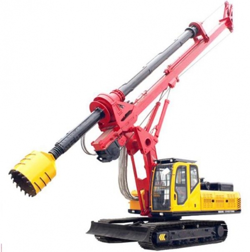 MAFAL ROTARY DRILLING RIG FOR DRLLING PILE