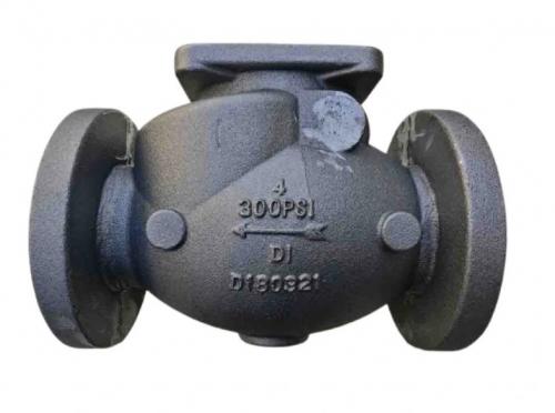 Gray Iron Grey Iron Ductile Cast Iron Foundry