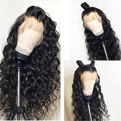 13x6 Lace Frontal Wigs Loose Wavy Hair lace frontal human hair wig For Black Women