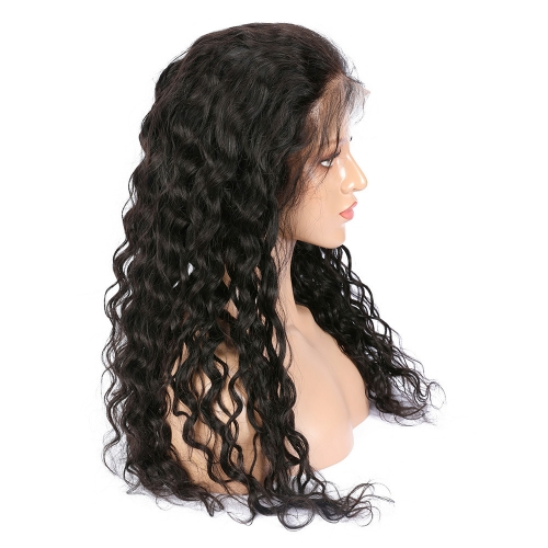 Wholesale 13x4 Lace Front Wig Loose Wave 100% Human Hair