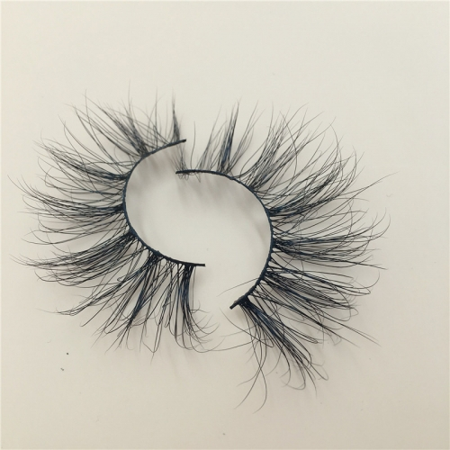 DH011 25mm Mink Eyelashes