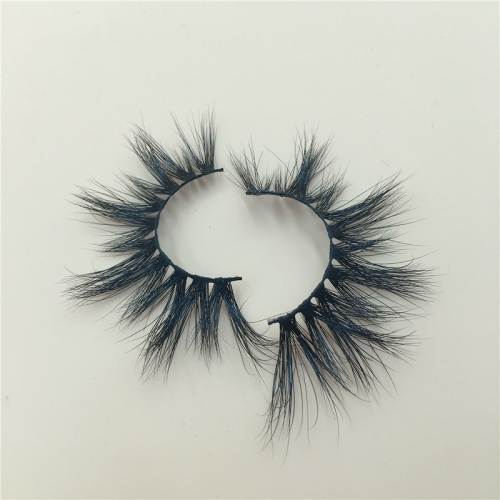 DH004 25mm Mink Eyelashes