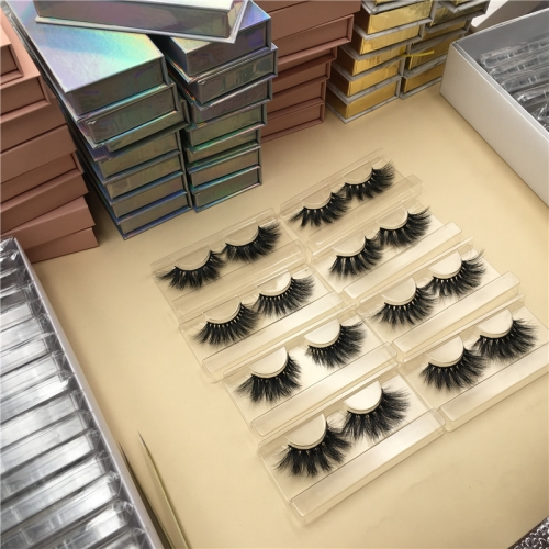DN14 22mm Mink Lashes