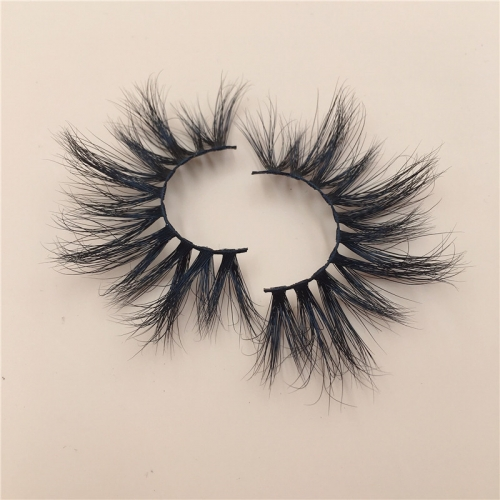 DH002 25mm Mink Eyelashes