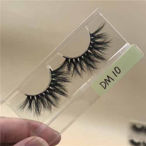 DM10 20mm Mink Lashes