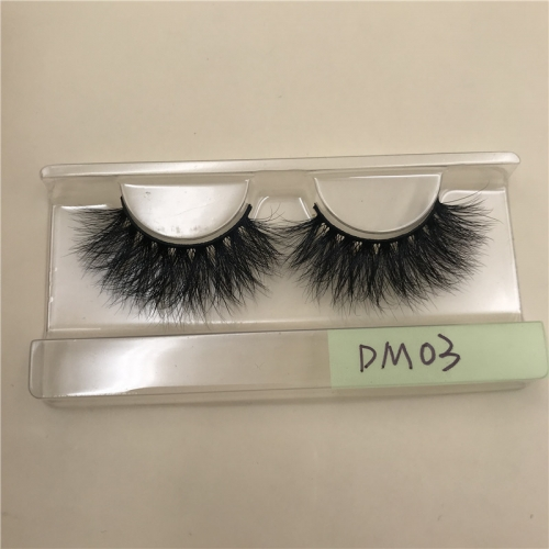 DM03 20mm Mink Lashes