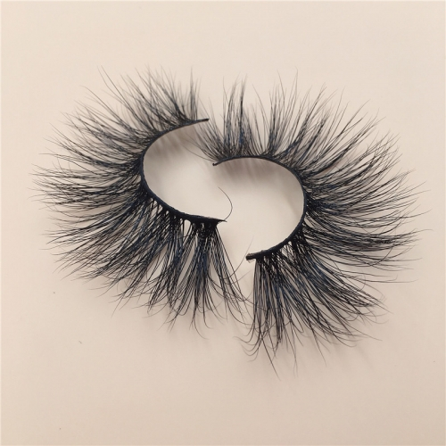 DH010 25mm Mink Eyelashes