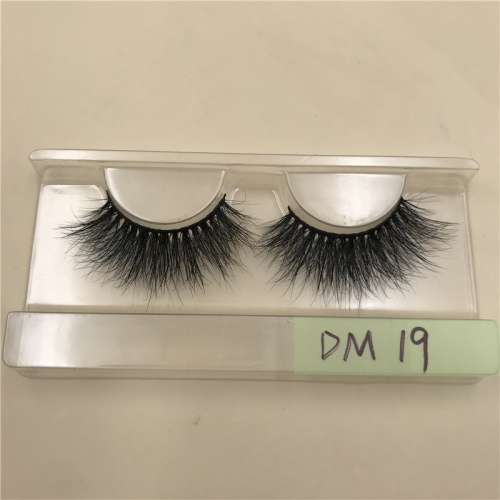 DM19 20mm Mink Lashes
