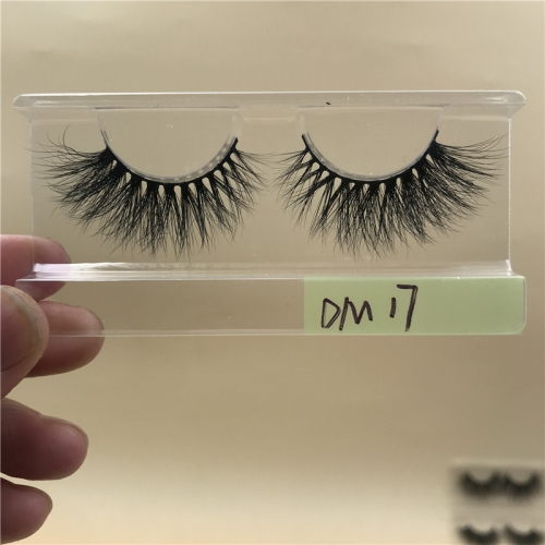 DM17 20mm Mink Lashes