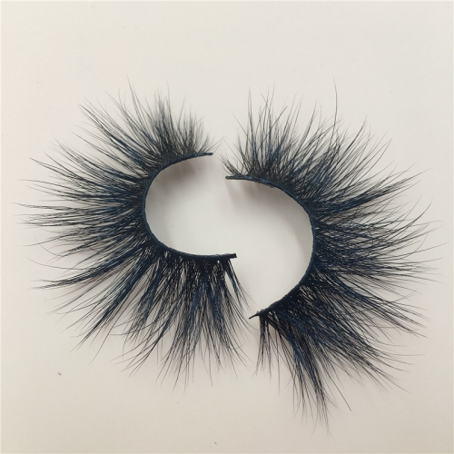 DH005 25mm Mink Eyelashes