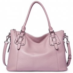 edd034cb45b564 BOSTANTEN Women's Leather Handbags Tote Shoulder Purse Top-handle Crossbody  Bag. Quick View. Sale