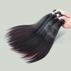Silky Straight Natural/1B Color