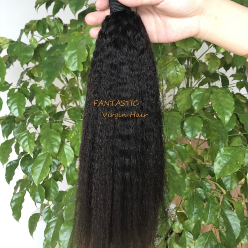 Kinky Straight Natural/1B Color