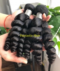 Loose Wave Natural/1B Color