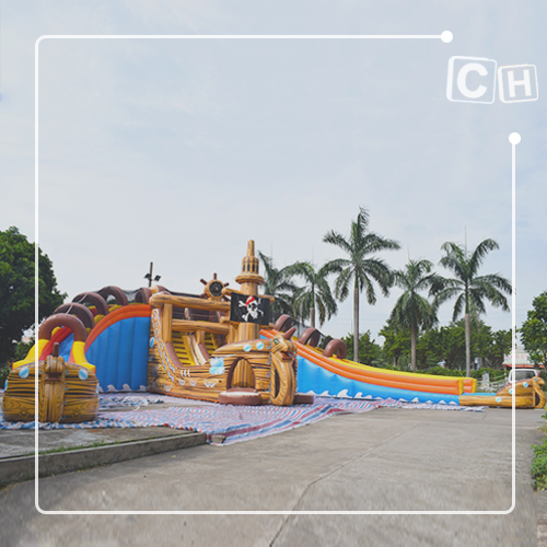 Inflatable water slide,inflatable giant water slide