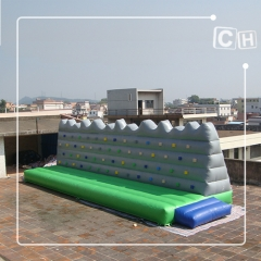 inflatable climbing