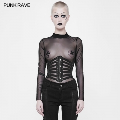 PUNK Girdle Corset for Women