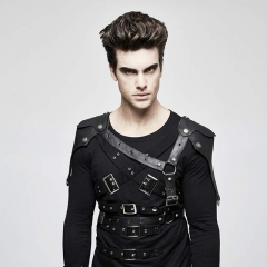 Punk tops for Men