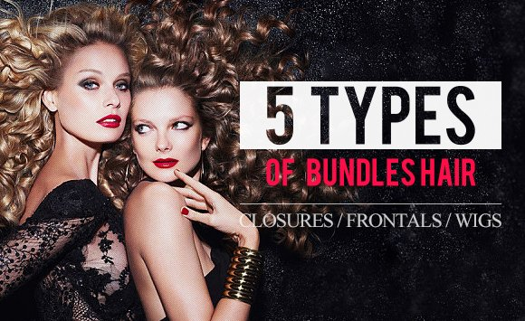 Bundles hair deal