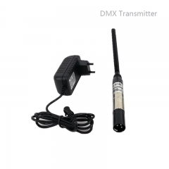 DMX512 Wireless Transmitter Laser Light 300m Controller Transmitter 2.4G for LED Stage Light LED Light