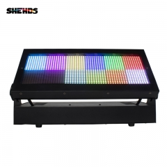 Hot sale LED 1080x0.2W RGB 3in1 Stroboscope Lights Bar Show stage light indoor room dance flash lights di disco Fast Free Ship