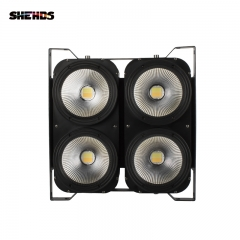 Combination 4 Eyes 400W LED COB Blinder Lighting