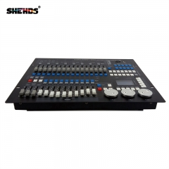 DMX Console 1024  Lighting Consoles Professional Stage Lights Control Equipment