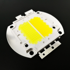 100W  COB LED Chip  Spotlight Warm White /Cool White